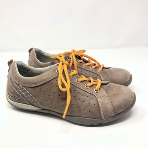 Mephisto Allrounders Comfort Shoes